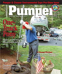 Pump Grump Septic Pumping Service